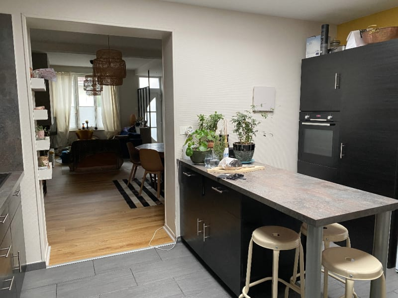 Sale house / villa Lomme 373000€ - Picture 1