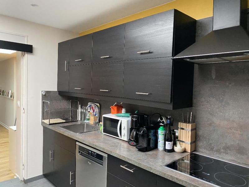 Sale house / villa Lomme 373000€ - Picture 2