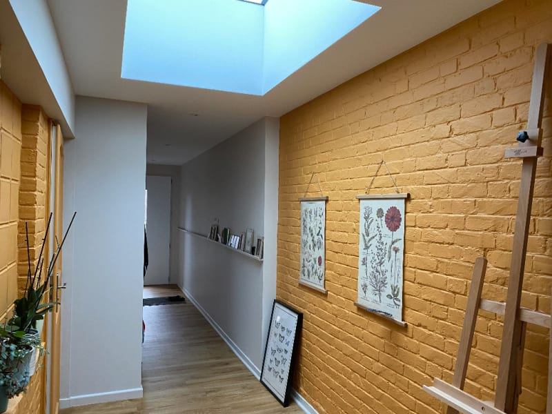 Sale house / villa Lomme 373000€ - Picture 4