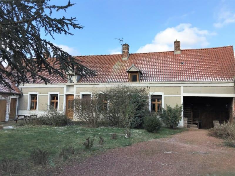 Vente maison / villa Arques 286000€ - Photo 1
