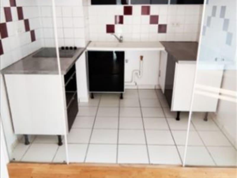 Rental apartment La plaine saint denis 1198€ CC - Picture 3