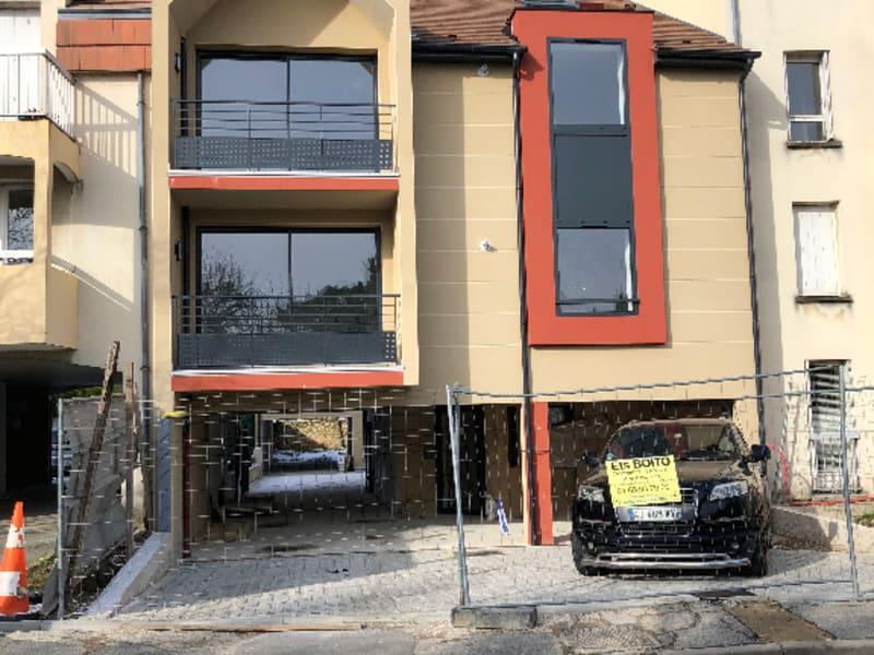 Location appartement Draveil 690€ CC - Photo 1