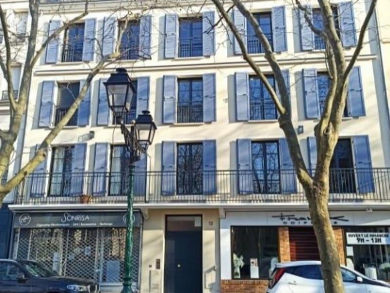 Location appartement Le vesinet 2300€ CC - Photo 1