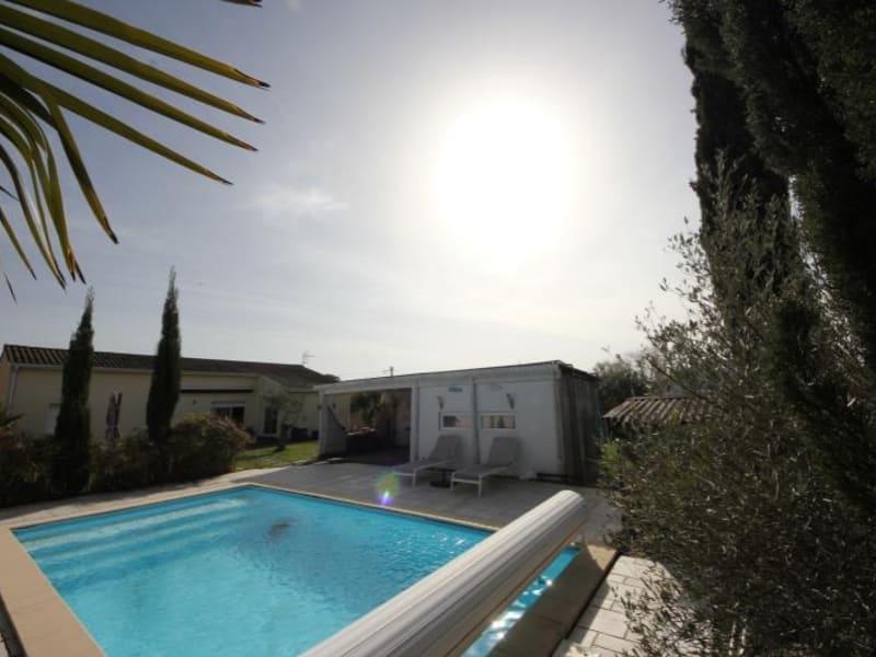 Vente maison / villa St andre de cubzac 380000€ - Photo 1