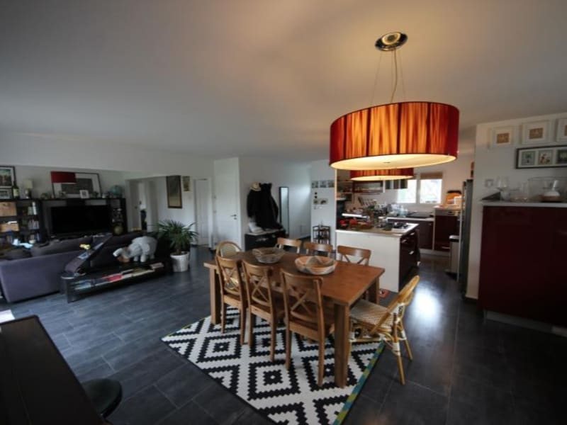 Vente maison / villa St andre de cubzac 380000€ - Photo 4