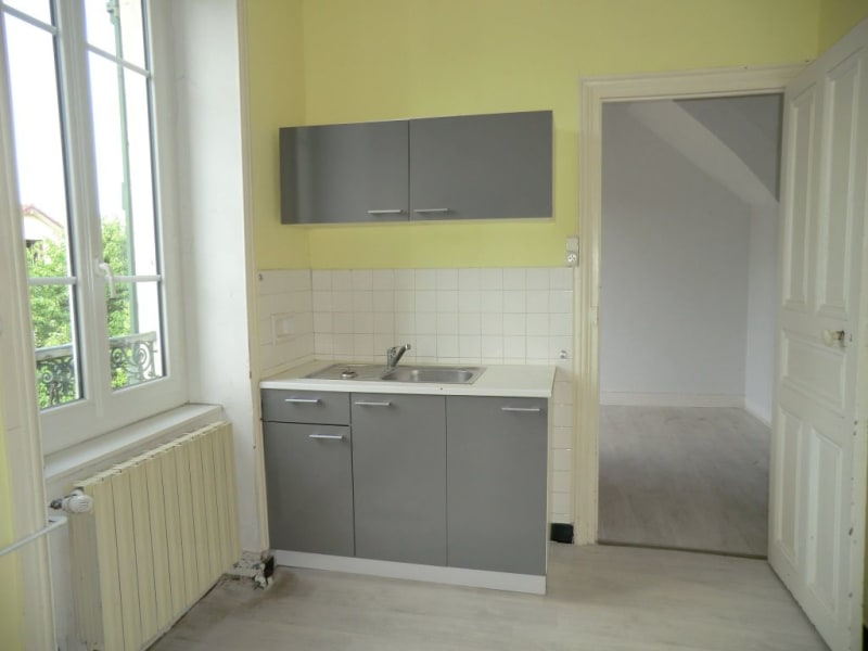 Rental apartment Chalon sur saone 630€ CC - Picture 11