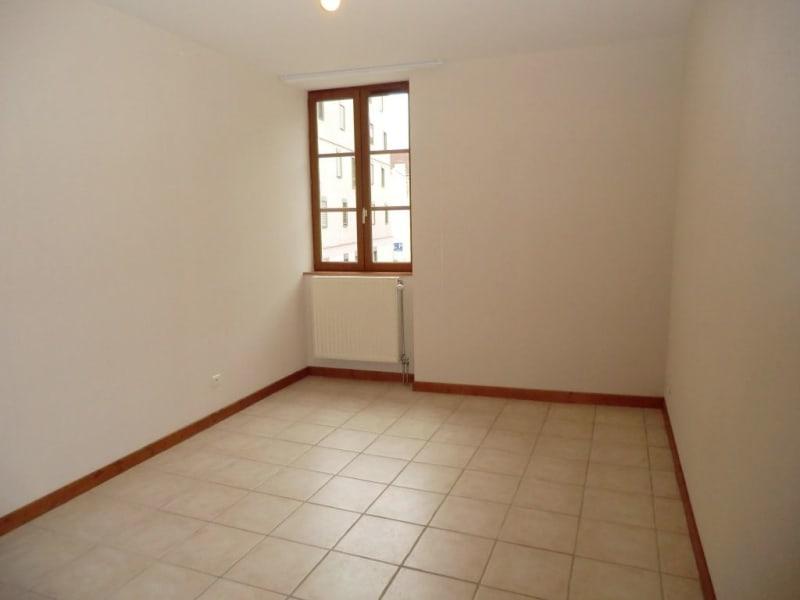 Rental apartment Chalon sur saone 730€ CC - Picture 5