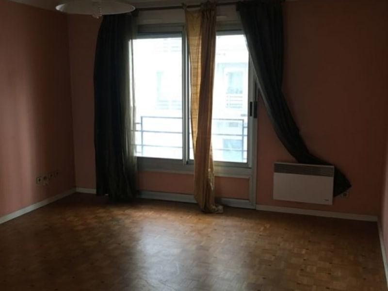 Venta  apartamento Lyon 7ème 445000€ - Fotografía 2