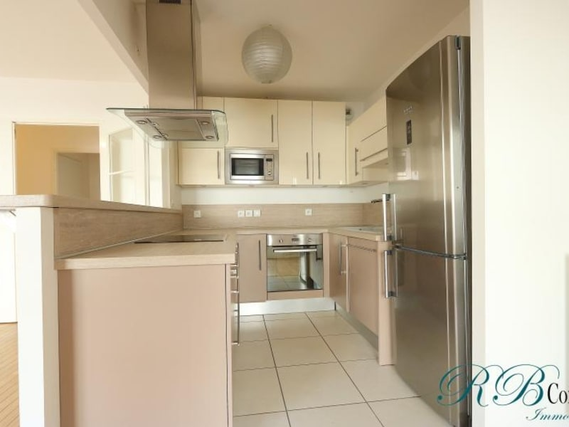 Sale apartment Chatenay malabry 400000€ - Picture 5