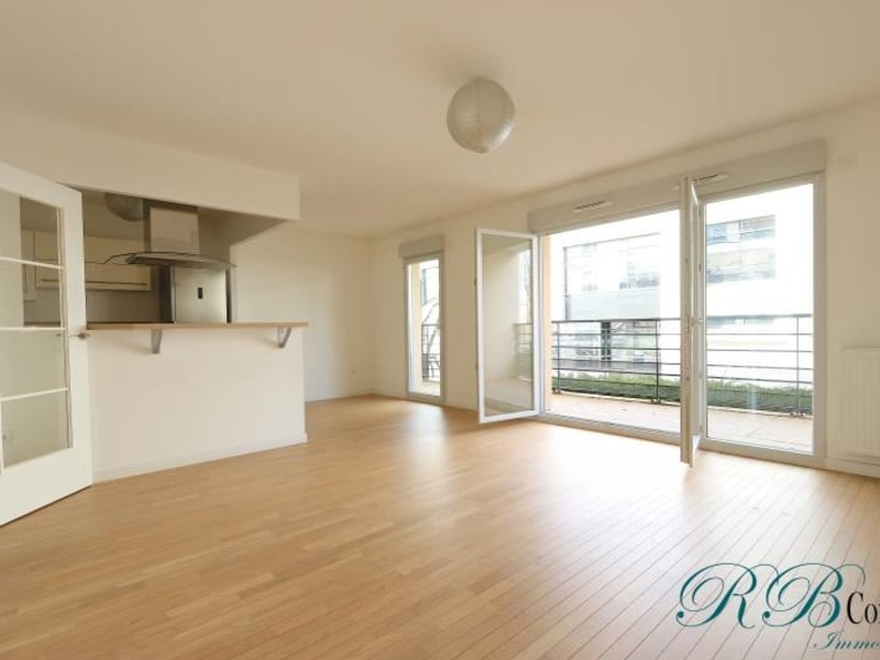Sale apartment Chatenay malabry 400000€ - Picture 6