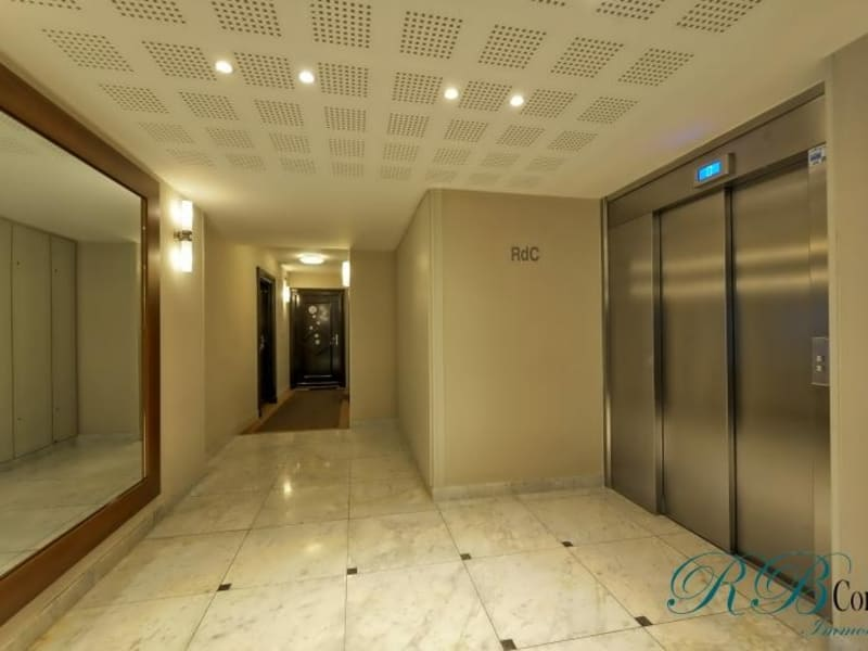 Sale apartment Chatenay malabry 400000€ - Picture 10