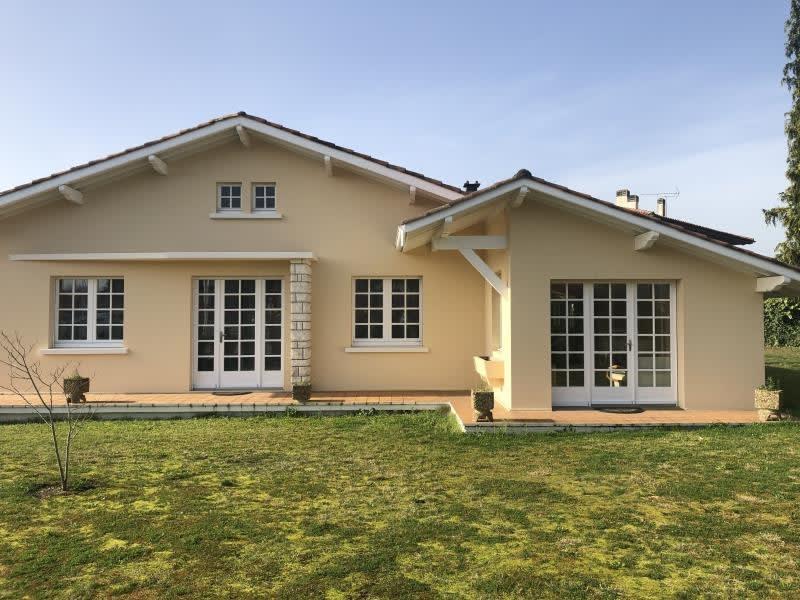 Vente maison / villa Ychoux 278000€ - Photo 1