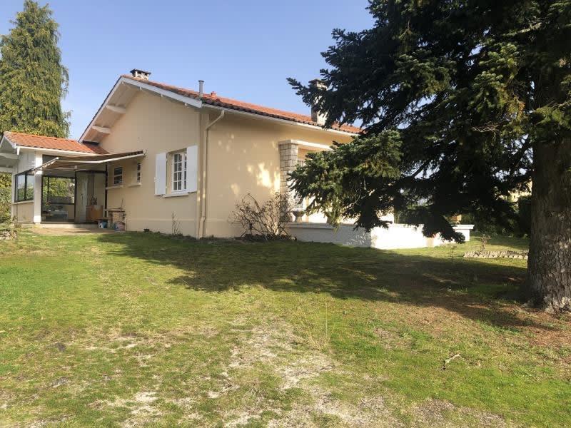 Vente maison / villa Ychoux 278000€ - Photo 2