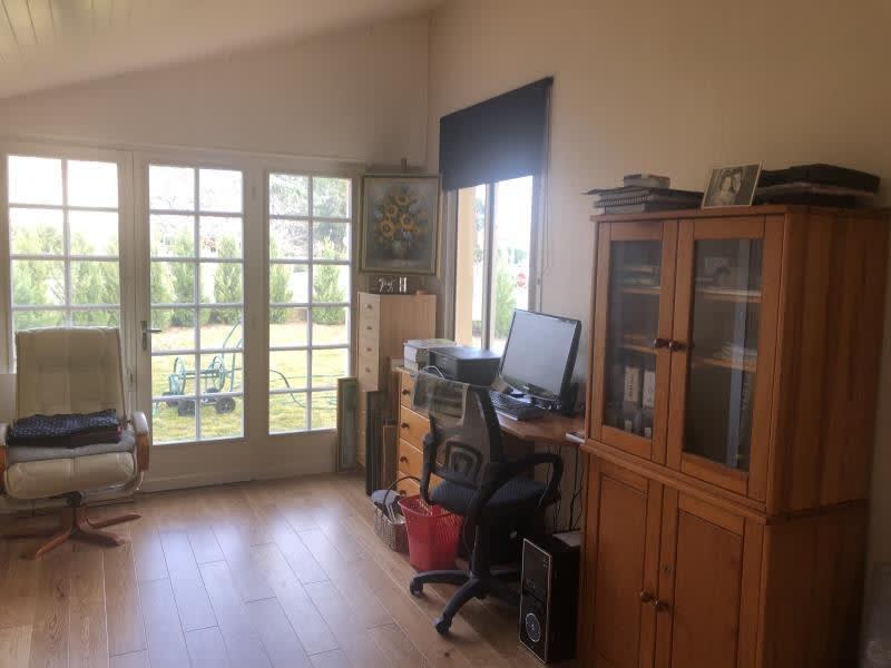 Vente maison / villa Ychoux 278000€ - Photo 8