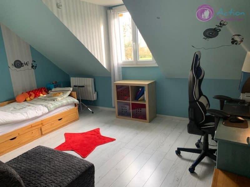 Sale house / villa Lesigny 479000€ - Picture 8