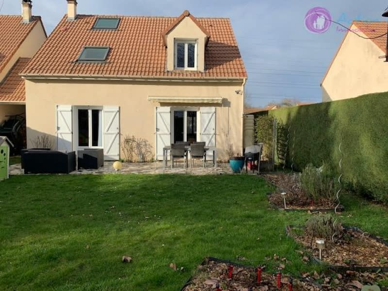 Vente maison / villa Lesigny 479 000€ - Photo 11