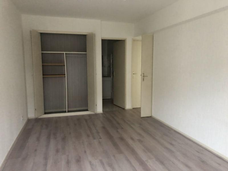 Rental apartment Toulouse 558€ CC - Picture 7
