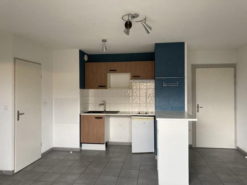 Rental apartment Launaguet 580€ CC - Picture 1
