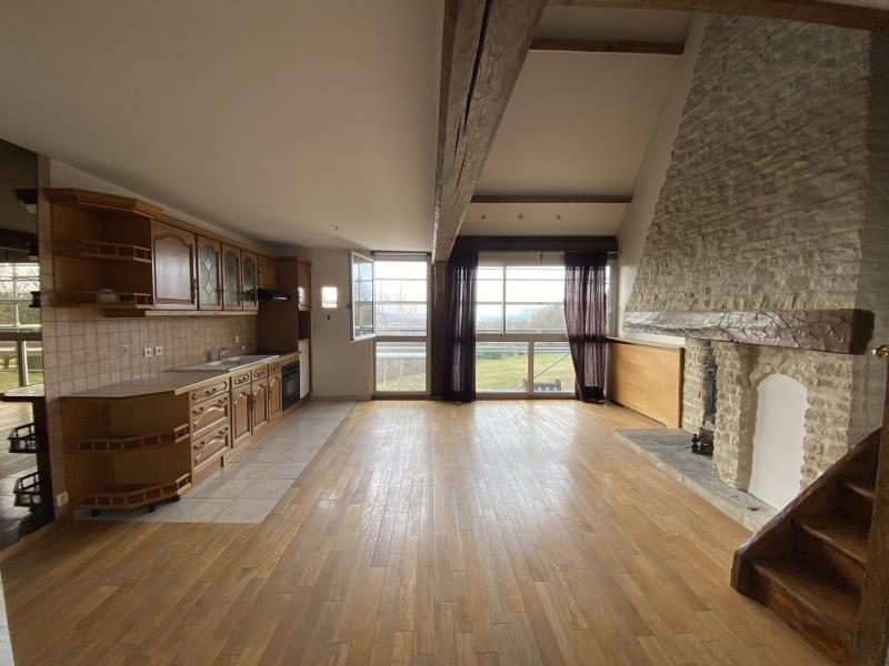 Sale apartment Deauville 237000€ - Picture 2