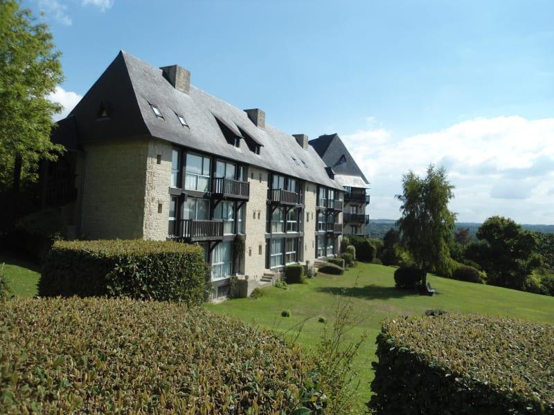 Sale apartment Deauville 237000€ - Picture 1