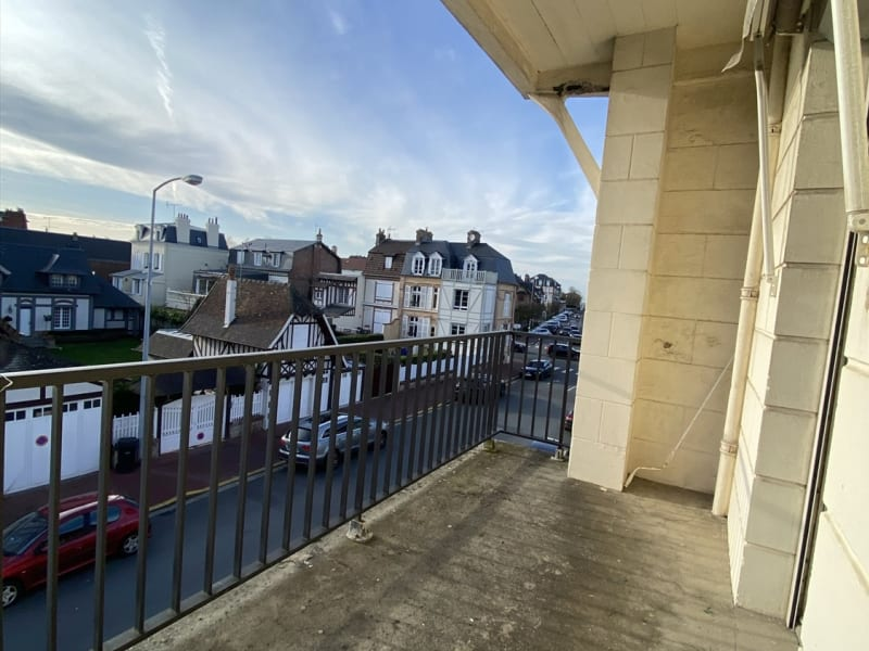 Vente appartement Deauville 525 000€ - Photo 2