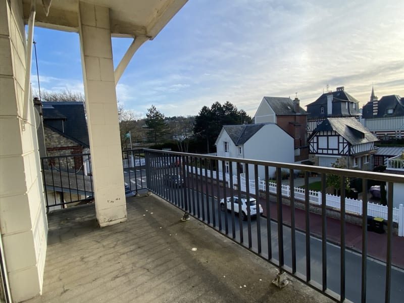 Vente appartement Deauville 525 000€ - Photo 3