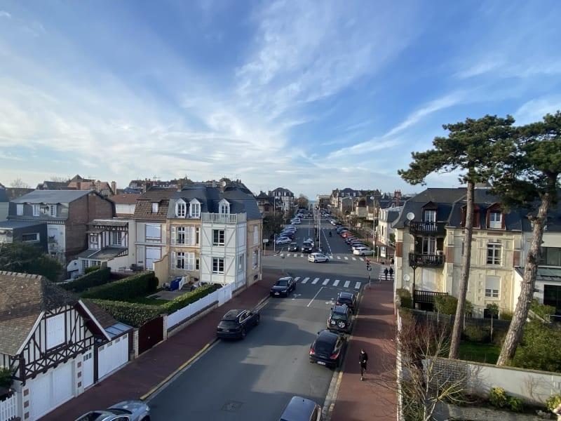 Vente appartement Deauville 222600€ - Photo 6
