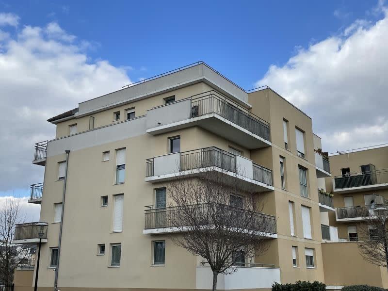 Sale apartment Gonesse 188000€ - Picture 1