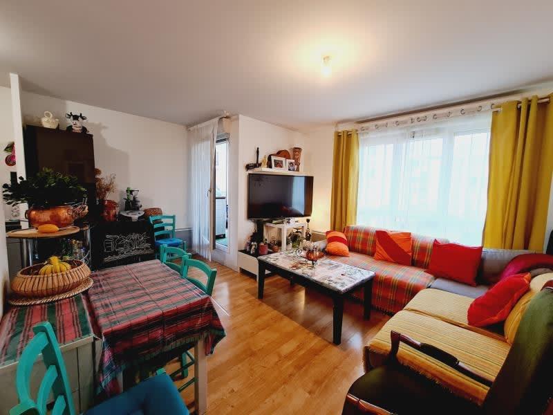Sale apartment Gonesse 188000€ - Picture 2