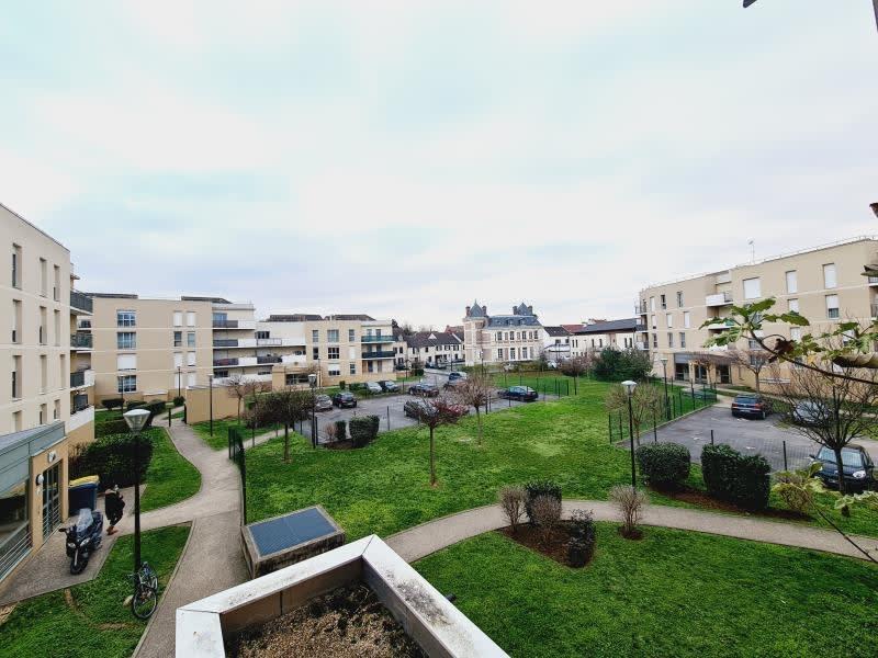 Sale apartment Gonesse 188000€ - Picture 4
