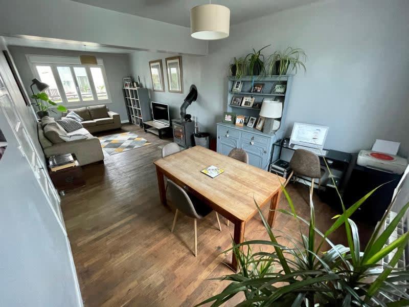 Vente maison / villa Chateauneuf la foret 129000€ - Photo 1