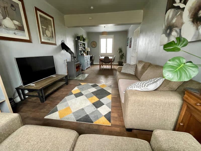 Vente maison / villa Chateauneuf la foret 129000€ - Photo 3