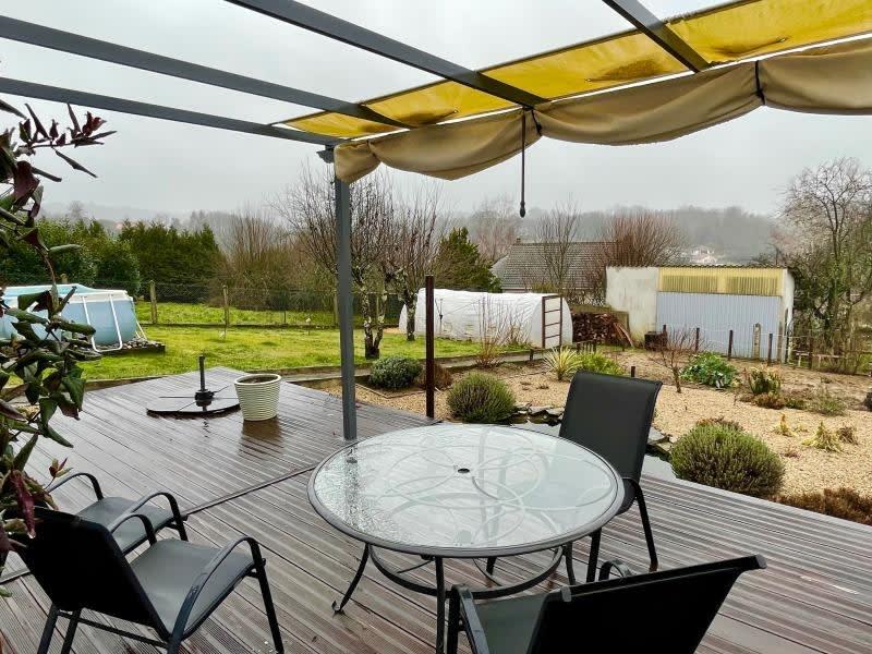 Vente maison / villa Chateauneuf la foret 129000€ - Photo 4