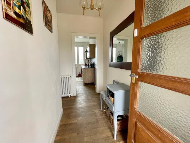 Vente maison / villa Chateauneuf la foret 129000€ - Photo 8