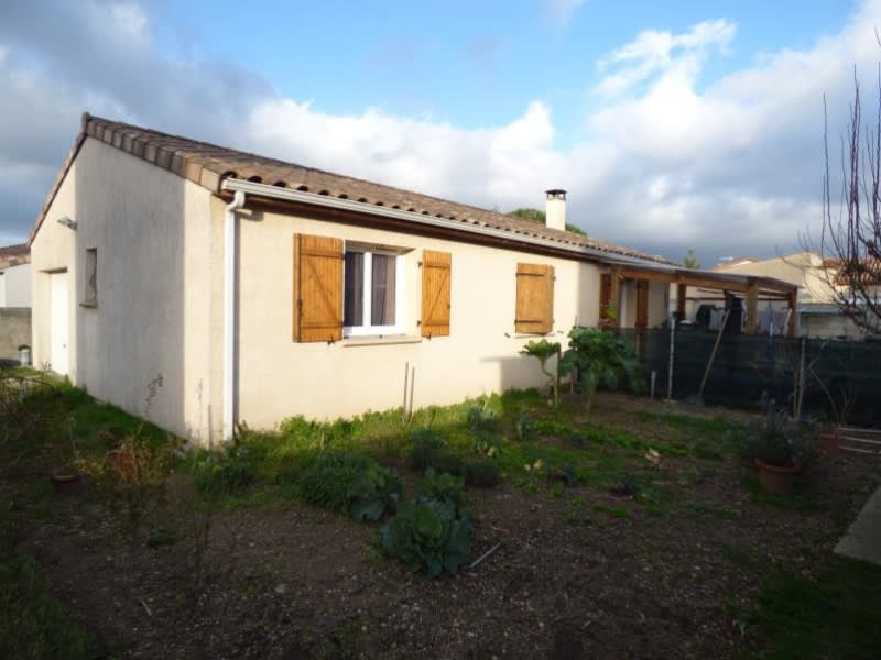 Vente maison / villa Aussillon 149 000€ - Photo 1