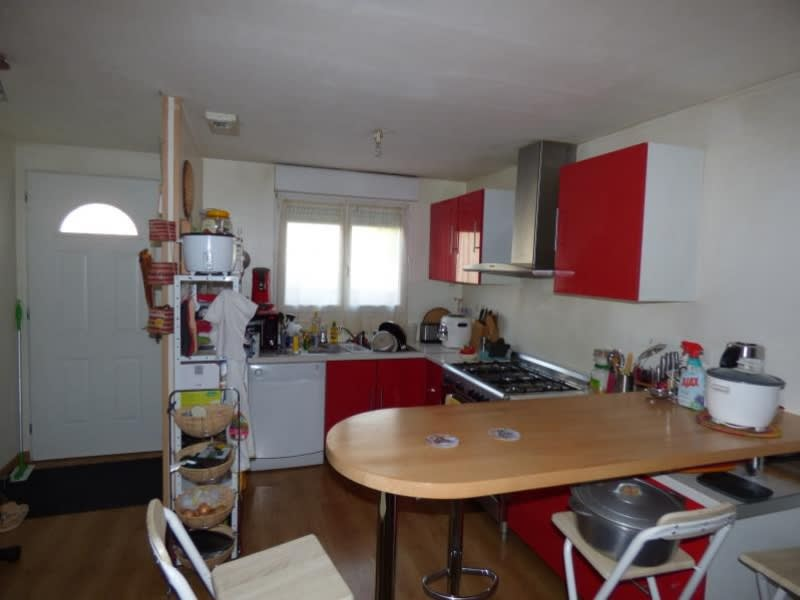 Vente maison / villa Aussillon 149 000€ - Photo 4