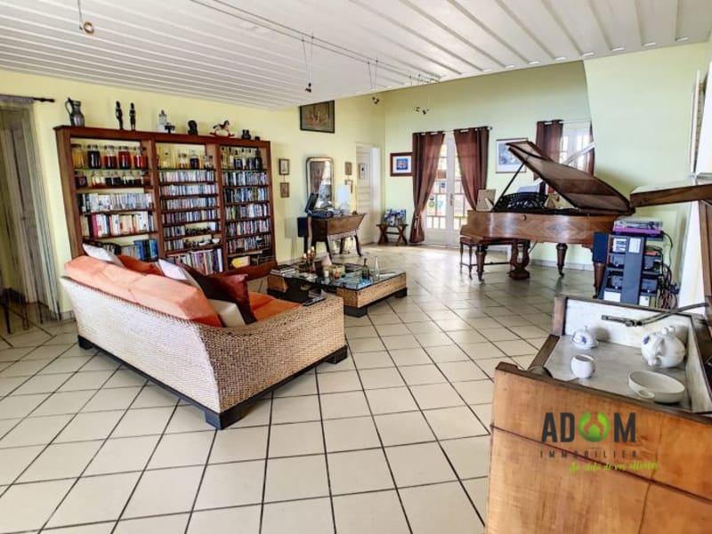 Deluxe sale house / villa Saint-leu 735000€ - Picture 3