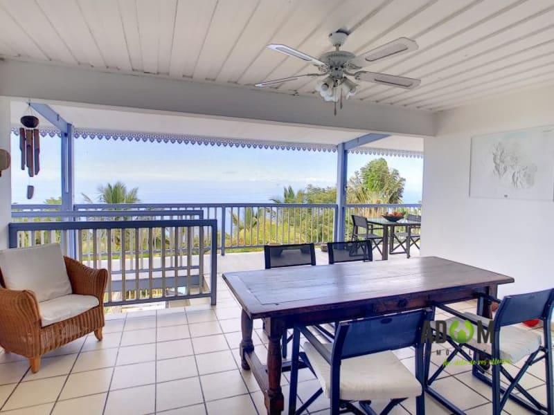 Deluxe sale house / villa Saint-leu 735000€ - Picture 8