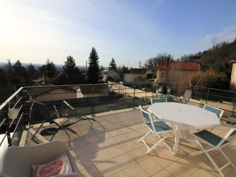 Vente maison / villa Neyron 649 000€ - Photo 1