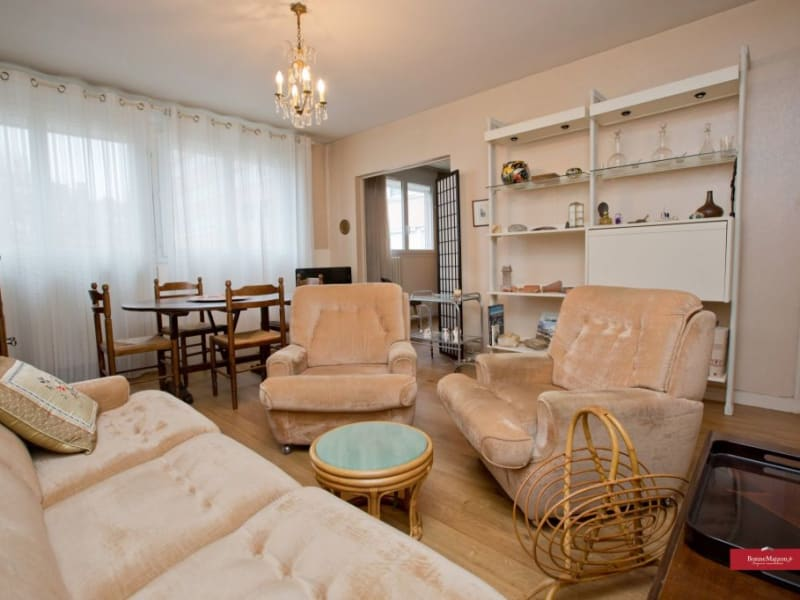 Sale apartment Tarbes 65000€ - Picture 1