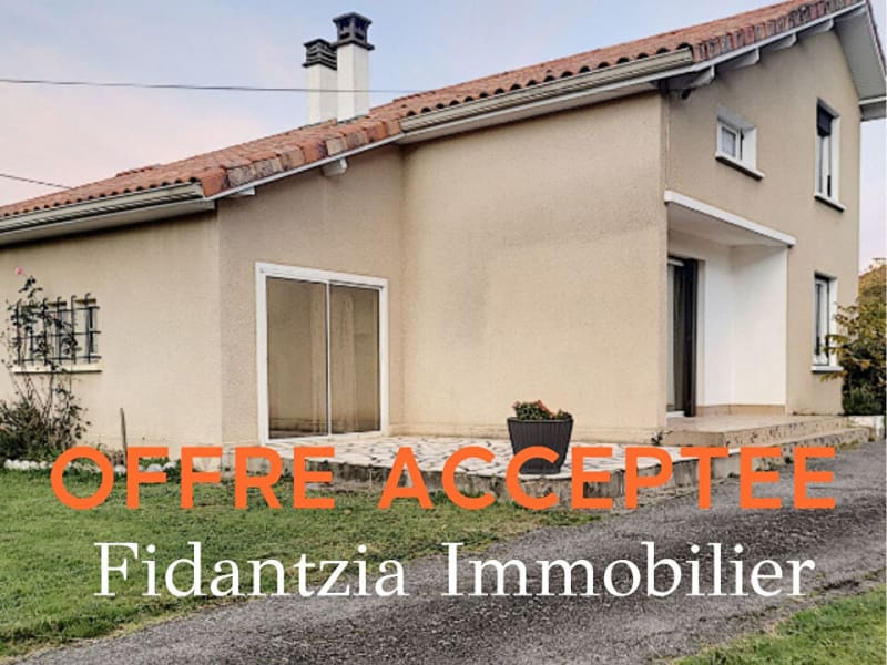 Sale house / villa Pau 255400€ - Picture 1
