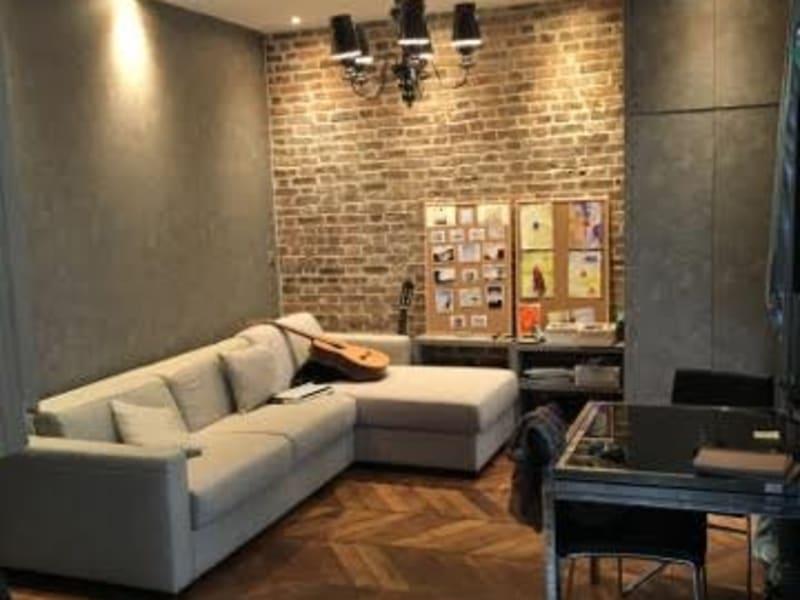 Location appartement Paris 1er 1880€ CC - Photo 1