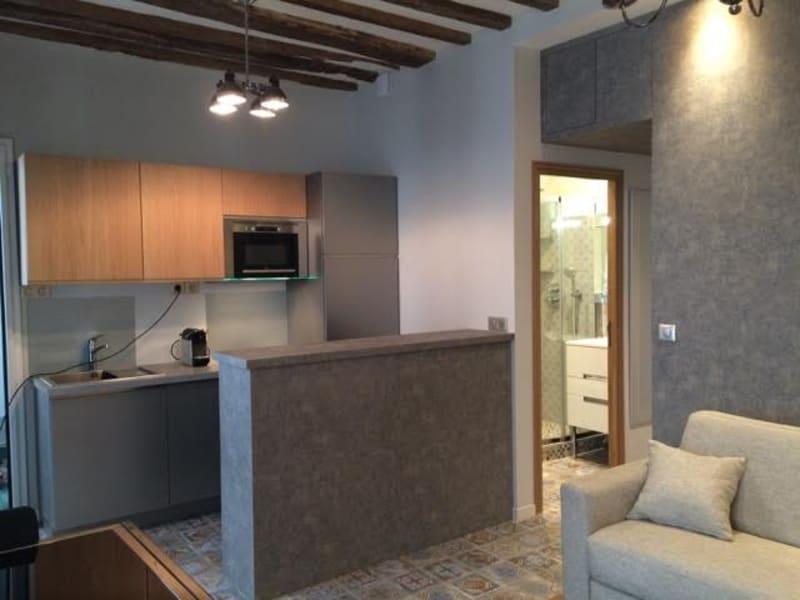 Location appartement Paris 1er 1880€ CC - Photo 4