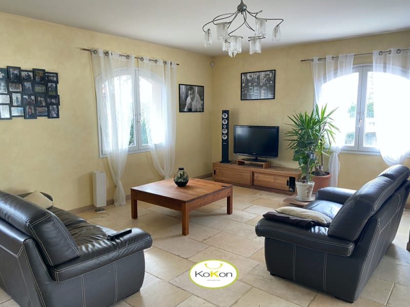 Vente maison / villa Irigny 680 000€ - Photo 13