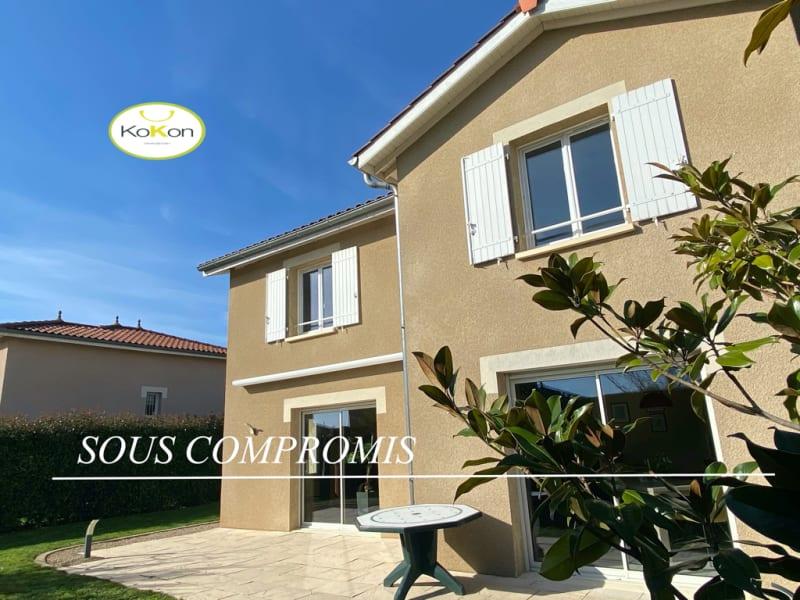 Vente maison / villa Charly 660000€ - Photo 1