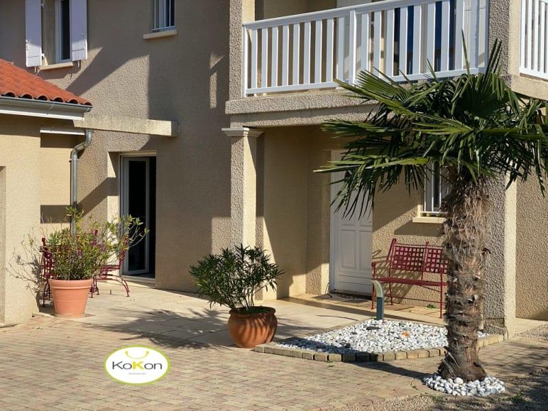 Vente maison / villa Charly 660000€ - Photo 6