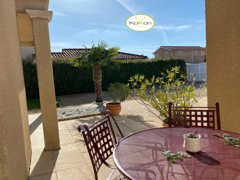 Vente maison / villa Charly 660000€ - Photo 7