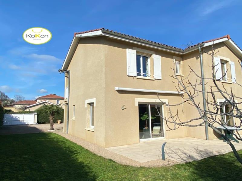 Vente maison / villa Charly 660000€ - Photo 8