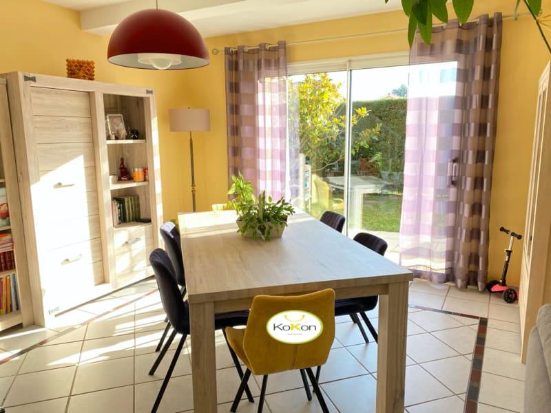 Vente maison / villa Charly 660000€ - Photo 11