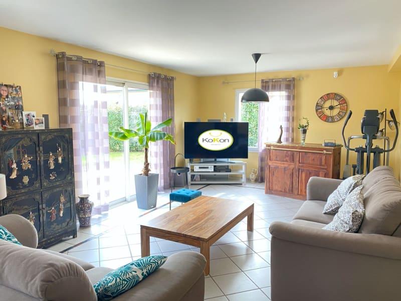 Vente maison / villa Charly 660000€ - Photo 12